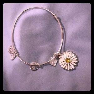 Daisy Alex & Ani Bracelet